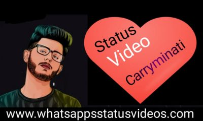 CarryMinati-Song-Status-Video-Download