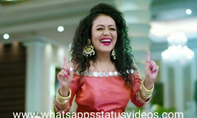 Neha Kakkar Status Video Download 2020
