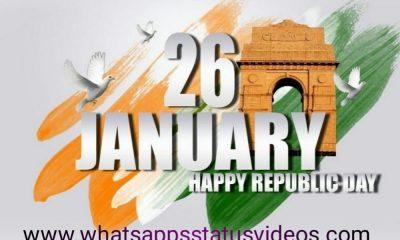 Republic day Status Video | Best 26 January Whatsapp Status Video Download