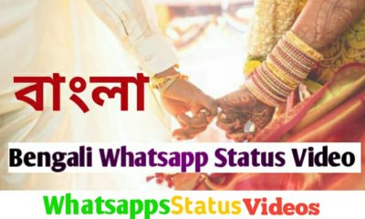 Bengali Whatsapp Status Video Download