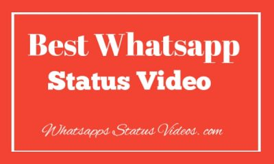 Best Whatsapp Status Video
