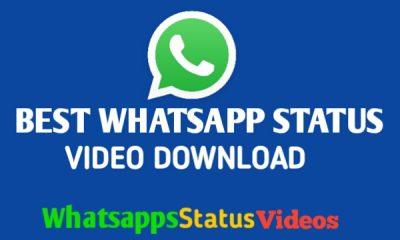 Best Whatsapp Status Video Download