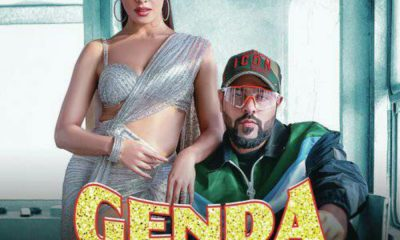 Gandha Phool Badshah Song Stattus Video