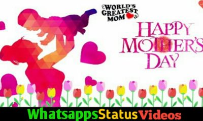 Happy Mother Day Special Status Video Download