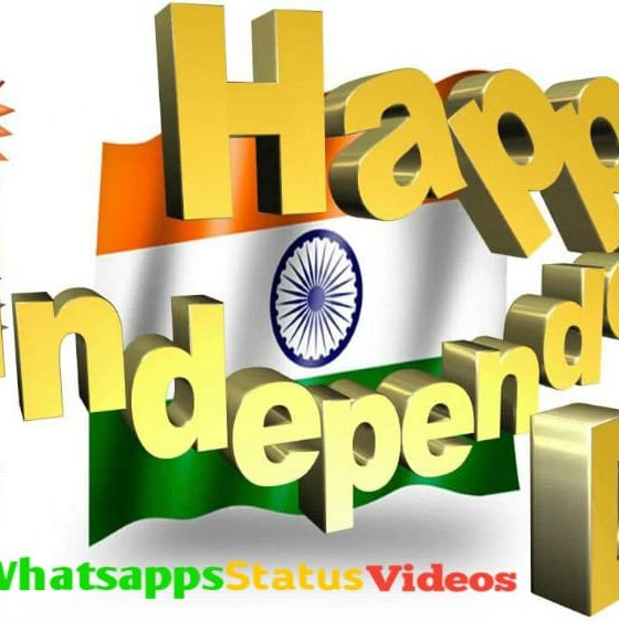 15 August Wish Status Video Happy Independence Day 2020