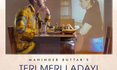 Teri Meri Ladayi Song Maninder Buttar Whatsapp Status Video Download