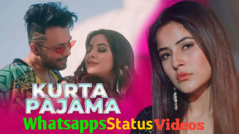 Kurta Pajama Song Tony Kakkar Status Video 2020