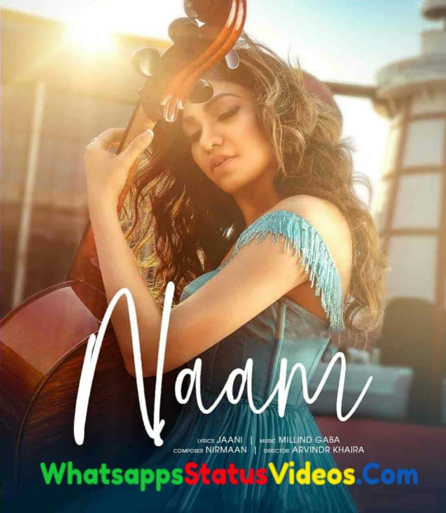 Naam Tulsi Kumar Song Whatsapp Status Video