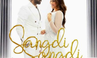Sangdi Sangdi Tarsem Jassar Song Status Video
