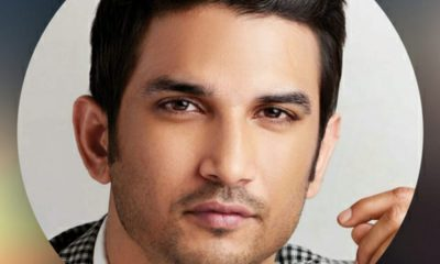 Sushant Singh Rajput status Video Song