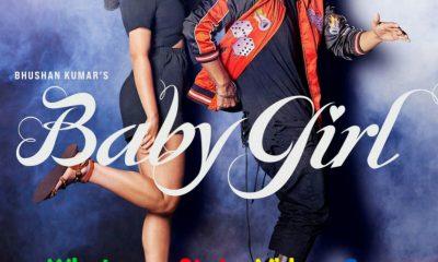 Baby Girl Guru Randhawa Dhvani Bhanushali Status Video