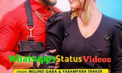 Kya Karu Song Millind Gaba Whatsapp Status Video