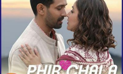 Phir Chala Song Jubin Nautiyal Whatsapp Status Video