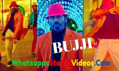 Jagame Thandhiram Bujji Whatsapp Status Video