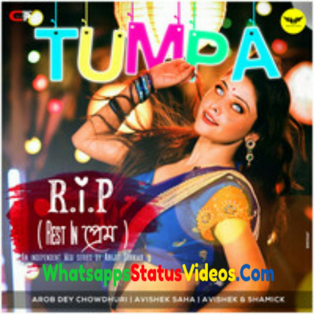 Tumpa Sona Latest Whatsapp Status Video Song