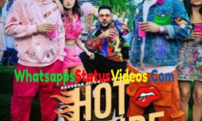Badshah New Song Hot Launde Whatsapp Status Video Download