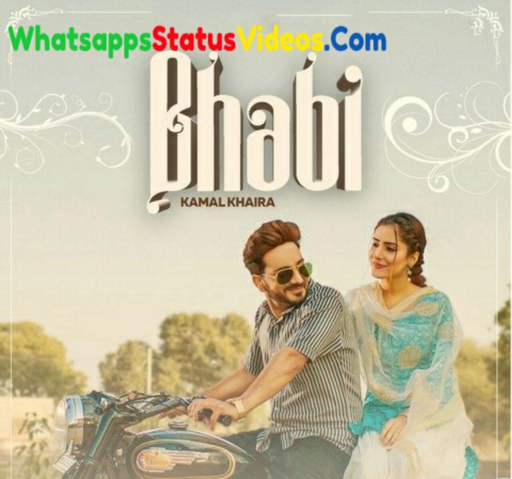 Bhabi Song Kamal Khaira Whatsapp Status Video