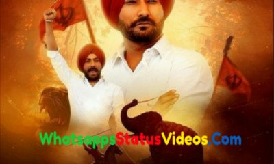 Fateh Aa Song Ranjit Bawa Whatsapp Status Video
