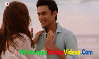 Qatra Song Stebin Ben Whatsapp Status Video Download