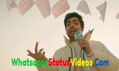 Titliaan Warga Song Harrdy Sandhu Whatsapp Status Video Download