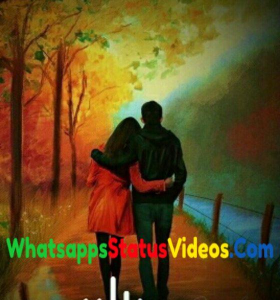 True Love Whatsapp Status Video 2021