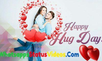 Happy Hug Day 2021 Whatsapp Status Video Download
