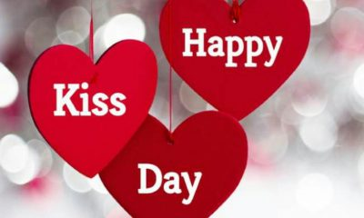 Happy Kiss Day 2021 Whatsapp Status Video Download