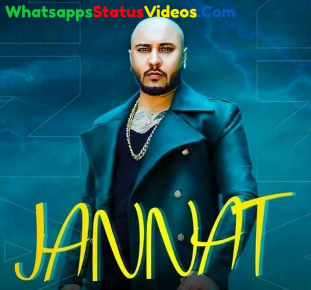 Jannat Song B Praak Whatsapp Status Video Download