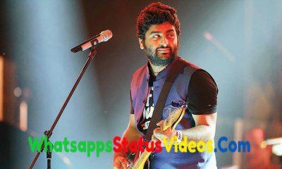 Arijit Singh Song Whatsapp Status Video Download
