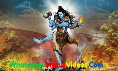 Devon Ke Dev Mahadev Whatsapp Status Video