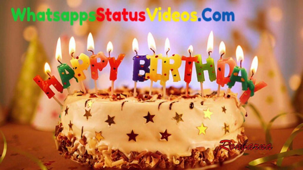 Happy Birthday Wishes Whatsapp Status Video 2021