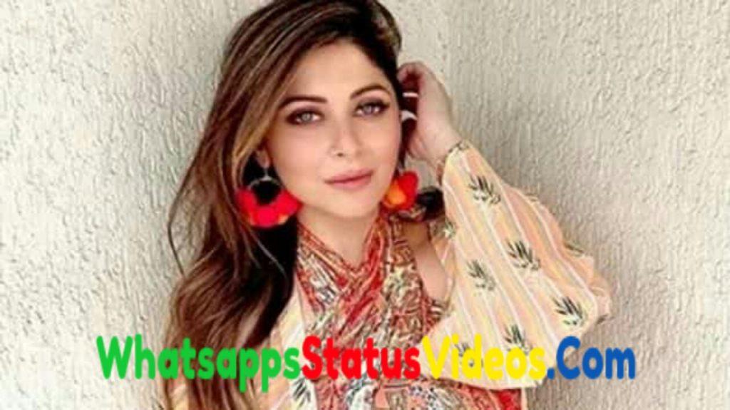 Kanika Kapoor Whatsapp Status Video Song Download