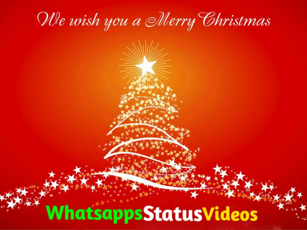 Merry Christmas 2021 Status Video Download
