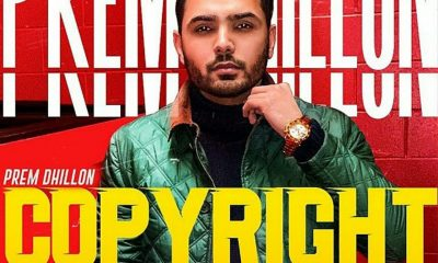Prem Dhillon Copyright Song Whatsapp Status Video Download