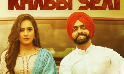 Ammy Virk Khabbi Seat Song Whatsapp Status Video Download