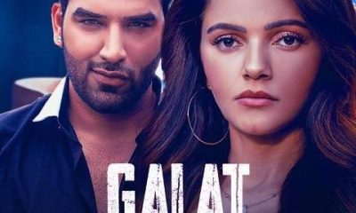 Asees Kaur Galat Song Whatsapp Status Video Download