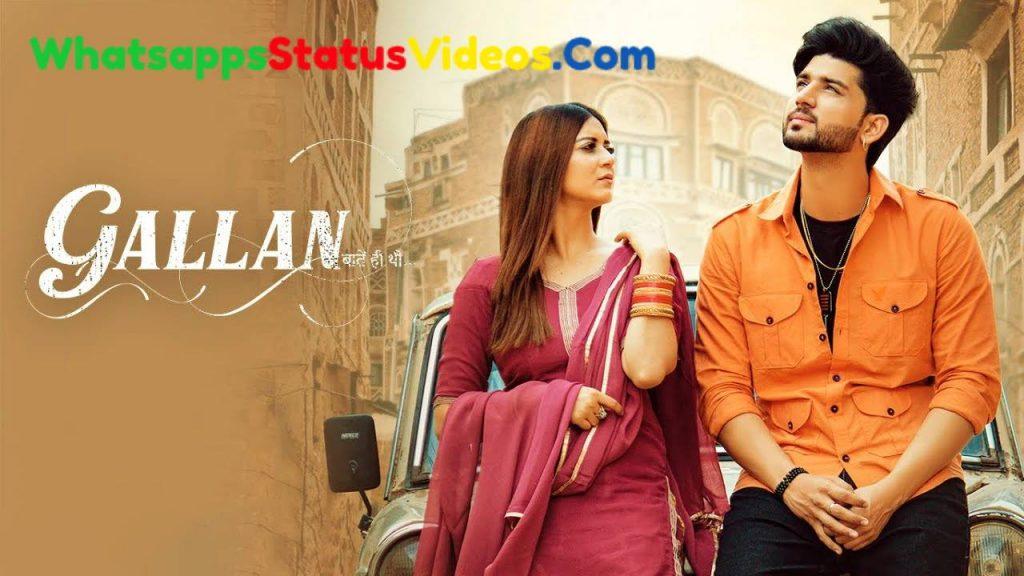 Gallan Davinder Dhillon Whatsapp Status Video Download