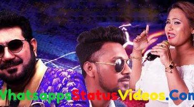 Ishq Da Jadu Song Shankar Sahney Whatsapp Status Video Download