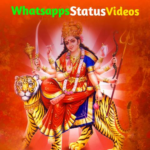 Navratri Special Whatsapp Status Video Song 2021 Download