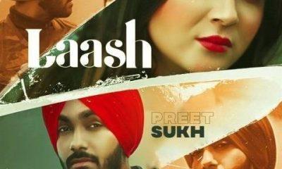 Preet Sukh Laash Whatsapp Status Video Song Download