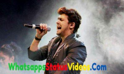 Sonu Nigam HD Whatsapp Status Video Song Download