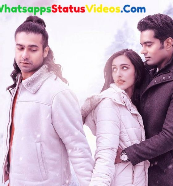 Tujhe Bhoolna Toh Chaaha Jubin Nautiyal Status Video Song
