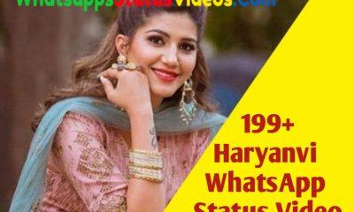 199+ Haryanvi Whatsapp Status Video Download