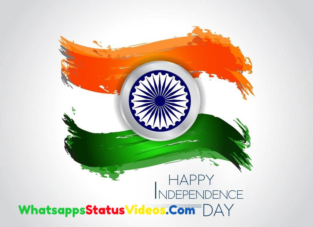 15 August Independence Day Special Whatsapp Status Video Download