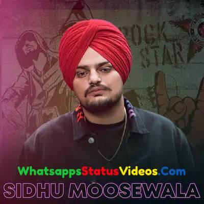 295 Song Sidhu Moose Wala Whatsapp Status Video Download