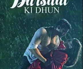 Barsaat Ki Dhun Song Jubin Nautiyal Whatsapp Status Video Download
