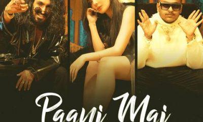 Paani Mai Song Emiway Bantai Whatsapp Status Video Download
