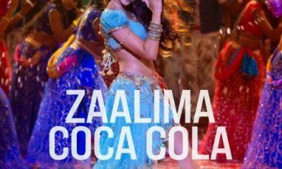 Zaalima Coca Cola Song Shreya Ghoshal Whatsapp Status Video Download