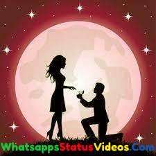 Full Screen True Love Whatsapp Status Video Download
