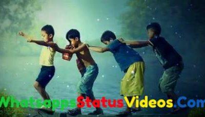 Yeh Dosti Hum Nahi Todenge Friendship Day Whatsapp Status Video Download